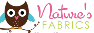 Nature's Fabrics coupon codes