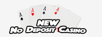 New No Deposit Casino