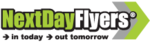 Next Day Flyers Promo Codes & Deals
