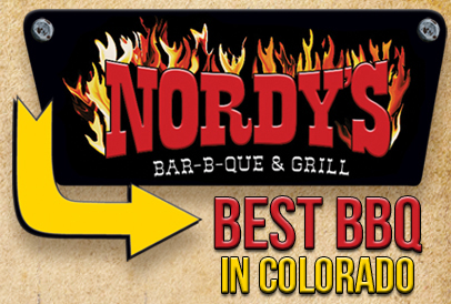 Nordy's BBQ Coupons