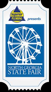North Georgia State Fair Coupons