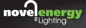 Novel Energy Lighting