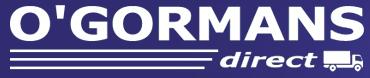 O'Gormans discount code