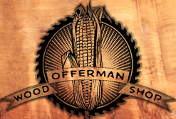 Offerman Woodshop Coupons