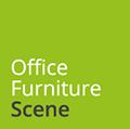 Office Furniture Scene