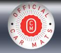 Official Car Mats
