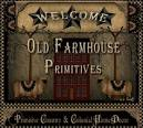 Old Farmhouse Primitives Coupons