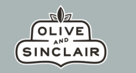 Olive & Sinclair Promo Codes & Deals