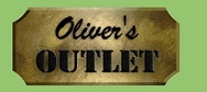 Olivers Outlet Coupons