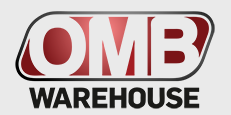 OMBWarehouse coupon codes