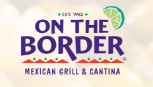 On the Border Promo Codes & Deals