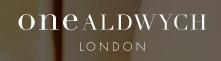 One Aldwych Promo Code