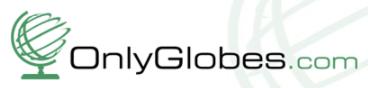 OnlyGlobes.com