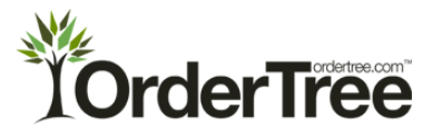 OrderTree discount codes