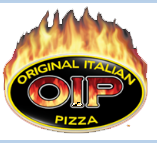 Original Italian Pizza Coupons