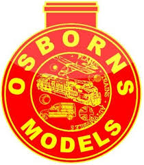 Osborns Models discount codes
