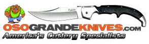 OsoGrandeKnives coupon code