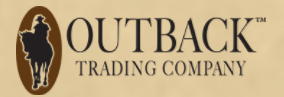 Outback Trading coupon codes