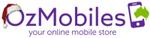 OzMobiles Discount Codes