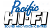Pacific Hi Fi voucher