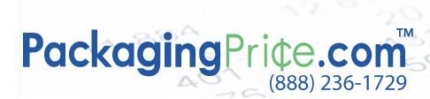 Packaging Price