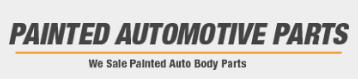 Painted Automotive Parts
