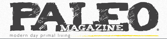 Paleo Magazine discount code