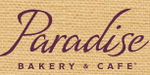 Paradise Bakery & Cafe Promo Codes & Deals
