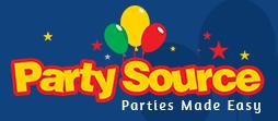 Party Source AU coupon