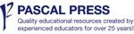 Pascal Press Promo Codes & Deals