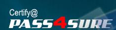 Pass4Sure