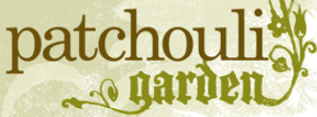 Patchouli Garden coupon codes
