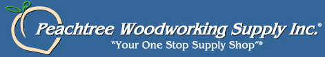 Peachtree Woodworking Supply Promotion Codes
