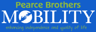 Pearce Bros Mobility voucher