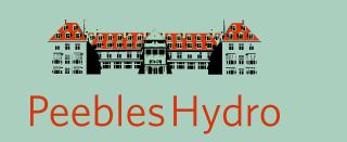 Peebles Hydro discount codes