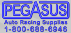 Pegasus Auto Racing coupons