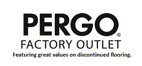 Pergo Factory Outlet