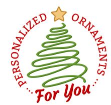 Personalize Dornaments For You