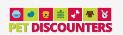 Pet Discounters coupons