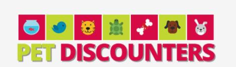 Pet Discounters coupons