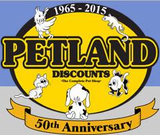 Petland Discounts coupons