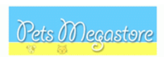 Pets Megastore coupons