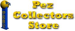 Pez Collectors Store Coupon