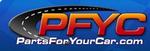 PFYC.com Promo Codes & Deals