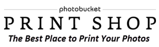Photobucket Print Shop coupon code