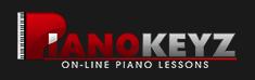 PianoKeyz Coupons