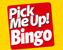 Pick Me Up Bingo Voucher codes