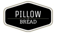 Pillow breads