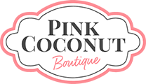 Pink Coconut Boutique Coupon Codes