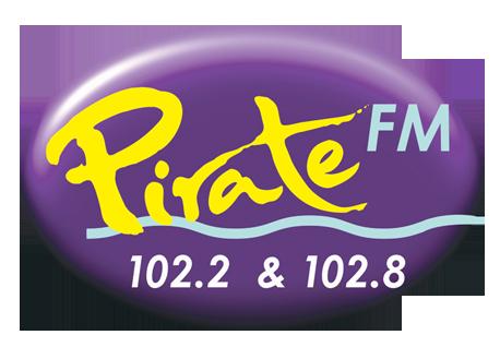 Pirate FM Vouchers